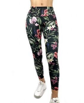 Leggings Flores Silvestres