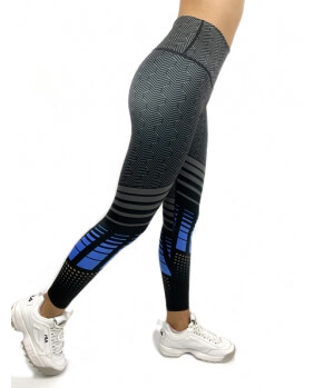 Leggings Blue State