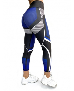 Blue Marine Self legging