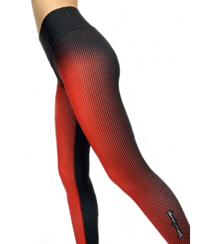 Leggings Red Alive